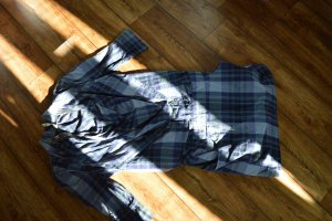 Kariertes Kleid Daue Piece Look Gr.S Firetrap
