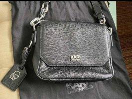 Karl Lagerfeld Crossbodybag Tasche schwarz