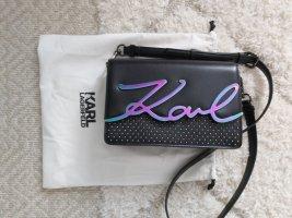 Karl Lagerfeld Signature Handtasche