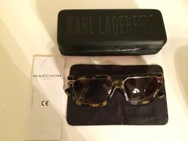 Karl Lagerfeld Sunglasses multicolored