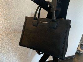 Karl Lagergeld Handtasche