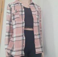 Colloseum Camicia blusa rosa pallido-rosa
