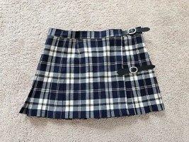 Brandy & Melville Mini-jupe multicolore