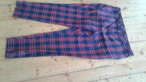 Canda Spodnie materiałowe Wielokolorowy