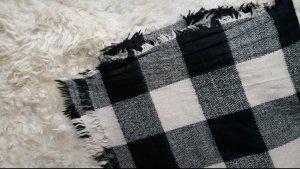 Karrierter Schal