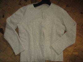 Knitted Vest camel cashmere