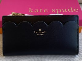 Kate Spade Magnolia Street Braylon Wallet Black *NEW*