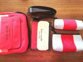 Kate Spade New York Travel Taschen Set neuwertig!