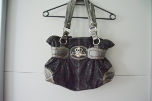 Kathy van Zeeland Tasche Handtasche