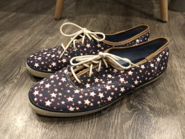 Keds mit Sternenmuster