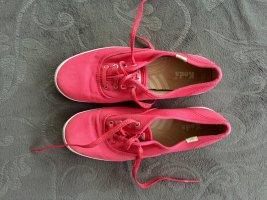 Keds Pink, Sneaker, neu rot Glitzer