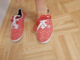 Keds Sneaker Turnschuhe Schuhe Damen Gr.38 Retro Dots