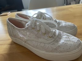 KEDS Sneakers Triple CVO Floral Cream