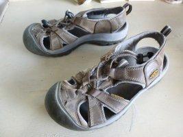 Keen Outdoor Sandals brown