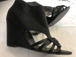 Keil sandale chanel vintage