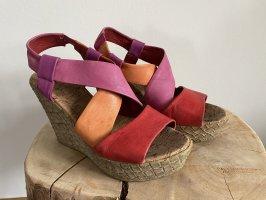 Bullboxer High Heel Sandal multicolored