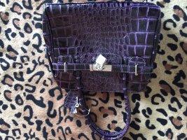 Kellybag Style, Leder violett
