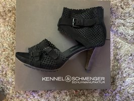 Kennel & Schmenger Chodaki czarny