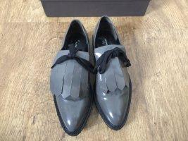 Kennel & Schmenger Leder - Schuhe in stone NP 229€ Größe 37