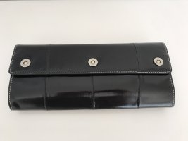 Kenneth Cole Clutch in schwarz