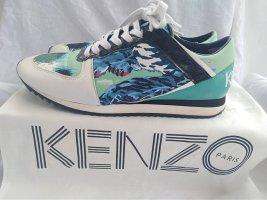 Kenzo Luxus Sneaker Gr. 40 NEUWERTIG