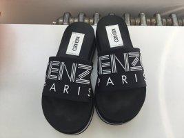 Kenzo Outdoor Sandals multicolored