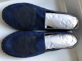 Kenzo Schuhe espadrilles Flats  37 suede