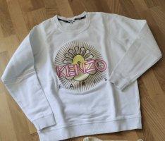 Kenzo Sweter z okrągłym dekoltem Wielokolorowy