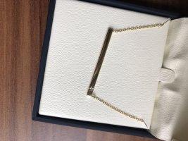 Kette 925 Sterling Silver vergoldet NEU