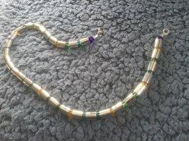 Cadena de eslabón multicolor