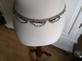 Chain Belt silver-colored