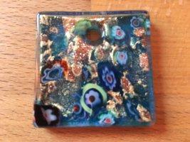 Kettenanhänger aus Murano-Glas