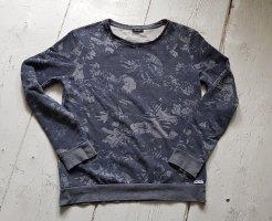 Key Largo Pulli, Langarm Shirt