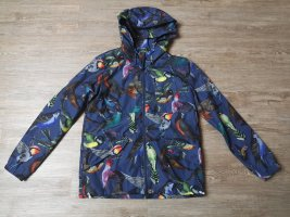 Khujo Raincoat multicolored