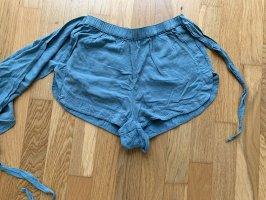 Khujo Shorts cornflower blue