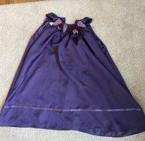 Monsoon Mini Dress lilac