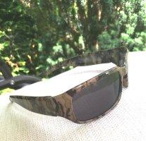 Apollo Oval Sunglasses multicolored