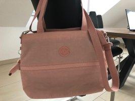 Kipling Damentasche rosa