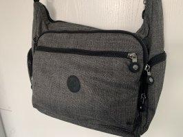 Kipling Shoulder Bag light grey