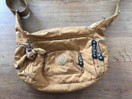 Kipling Tasche camelfarben - Platzwunder