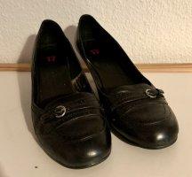 Kitten Heels - Pumps - Görtz 17 - Gr. 40 - schwarz