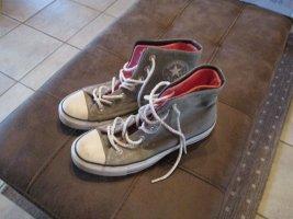 Converse Lace-Up Sneaker multicolored