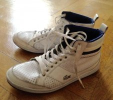 Klassische Lacoste Sneaker