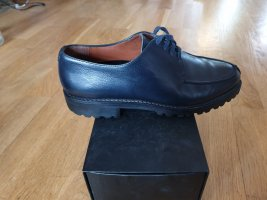 Lottusse Zapatos brogue negro