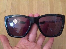 Rodenstock Occhiale da sole spigoloso nero
