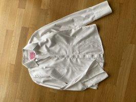 Charles Tyrwhitt Long Sleeve Blouse white