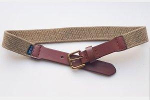 Polo Ralph Lauren Waist Belt cognac-coloured-beige