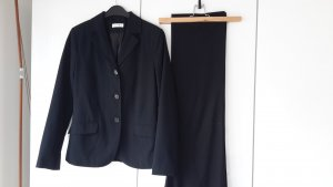 Comma Costume business noir viscose