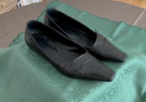 Oxmox Stiletto noir
