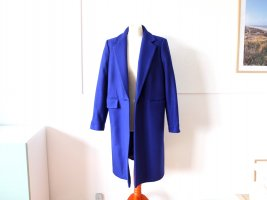 Mango Wool Coat multicolored wool
